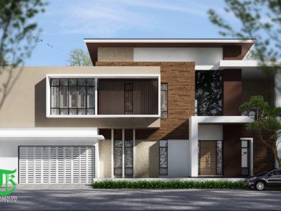 Architectural Planning tubagus kencana arsitek