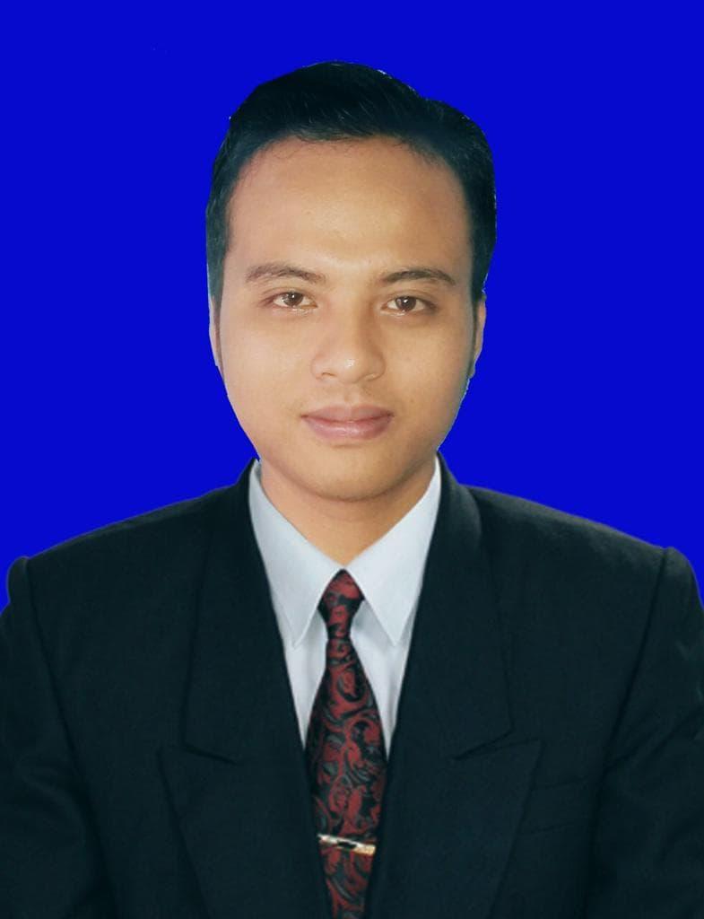 M. Saifullah Ahmad, ST.