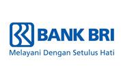 Client Tubagus Kencana Arsitek Bank BRI