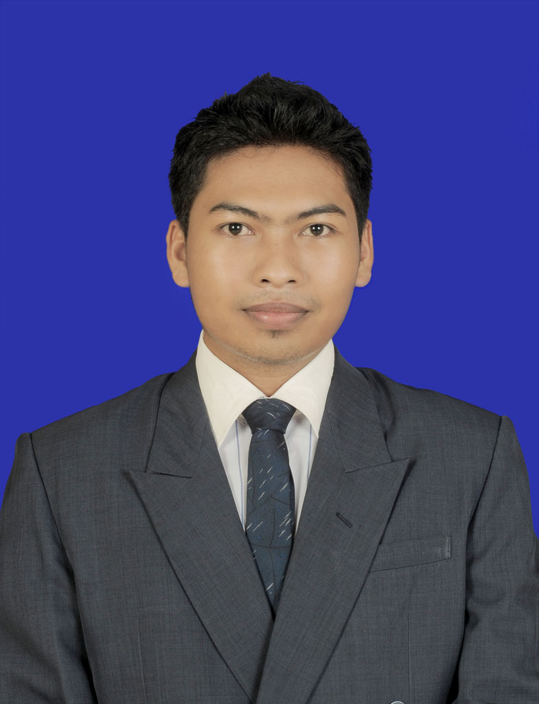 Muhammad Bayu, S.Kom.