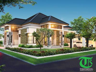 Jasa Arsitek Lampung Tubagus Kencana Arsitek