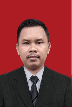 Arif Kurniawan, ST.