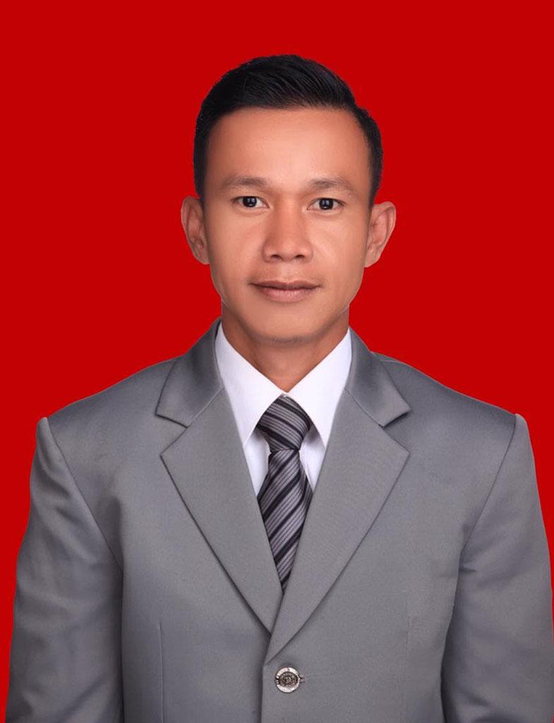 Sepriwan Jaya,ST., MT.