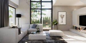 Yuk Coba! 5 Ide Kreatif Untuk Desain Ruang Tamu Minimalis Elegan
